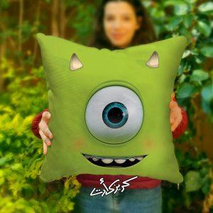 Cushion مخدة كورتى البعبع