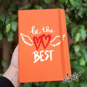 Leather Cover Notebook the best